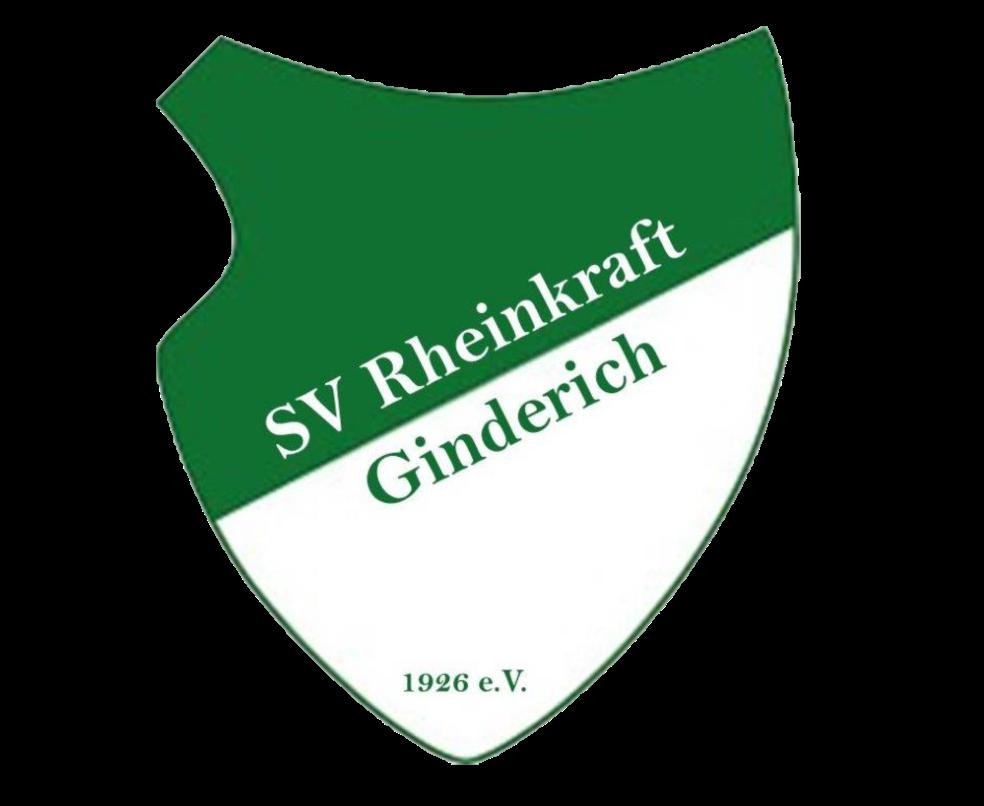 SV Rheinkraft Ginderich 1926 e.V.