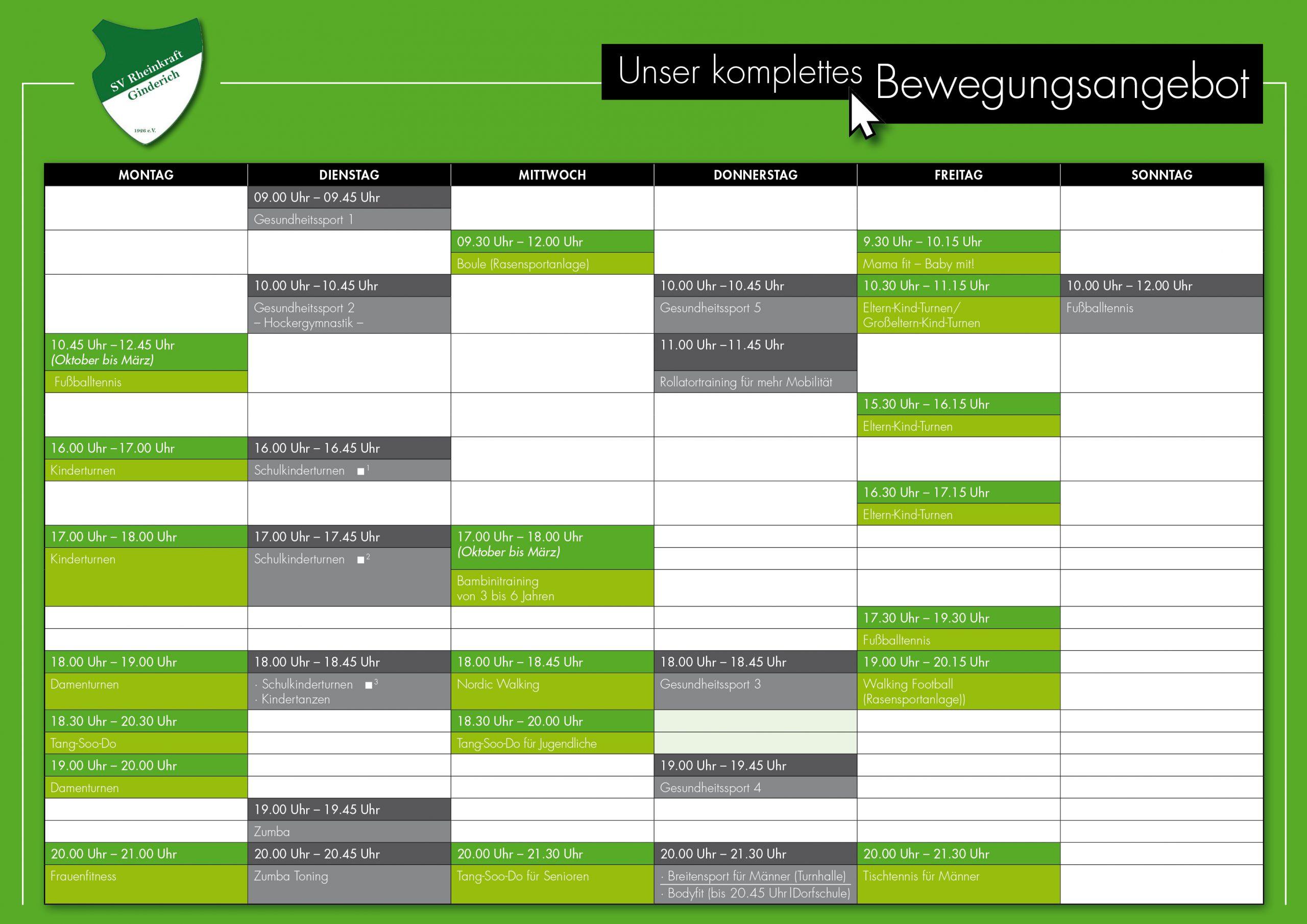 Wochenplan_Vorderseite